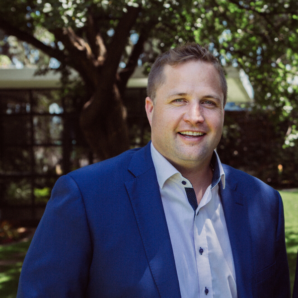 Andrew Walker - The Property Academy Coach
